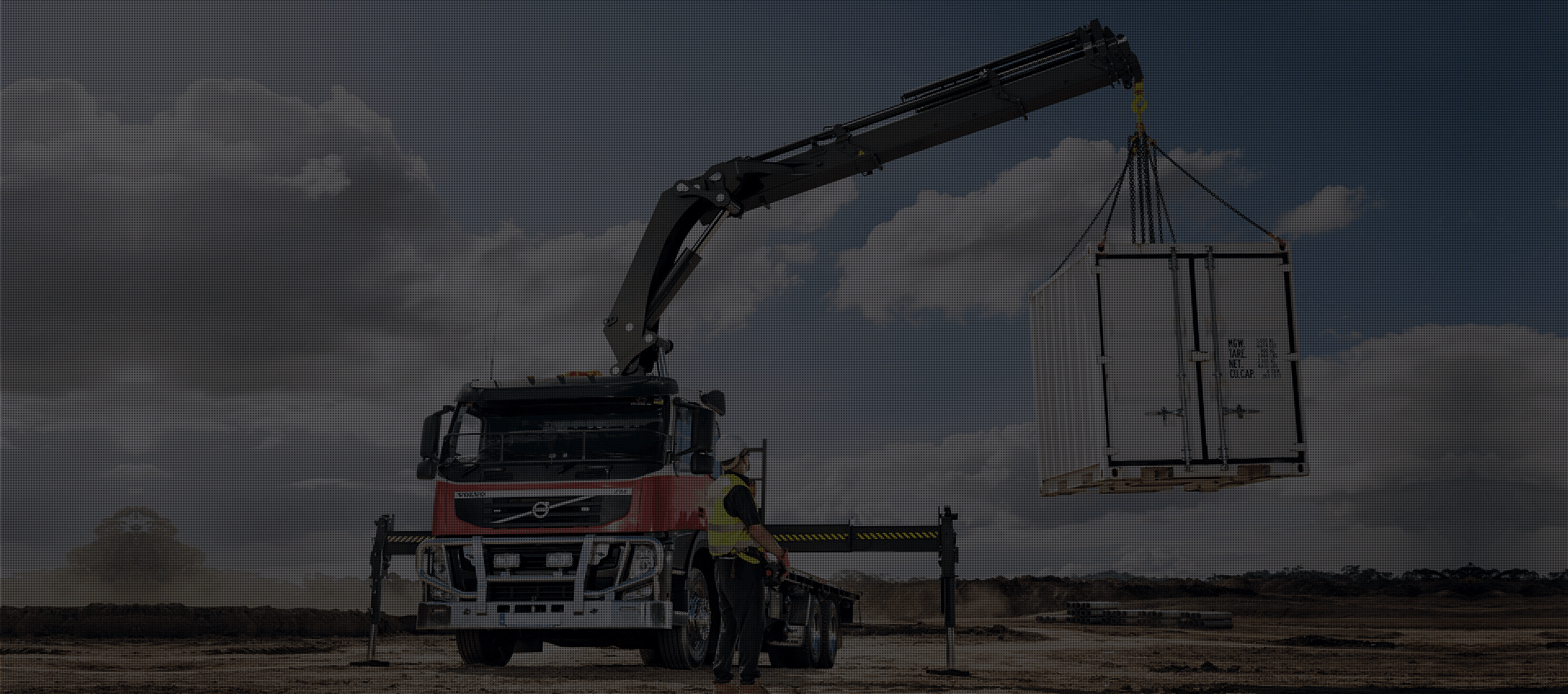 HIAB HIRE & PLANT TRANSPORT SERVICES