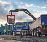 Hiab hire north west